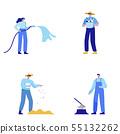 農業 農民 勞動力 55132262