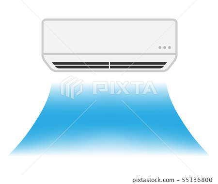 Cooler that produces cold wind 55136800
