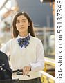 schoolgirl 55137348