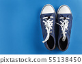 men's sneakers top view 55138450