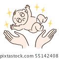 宝宝的出生 55142408