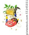 Setsubun 55145031