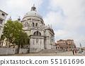 威尼斯大教堂的聖瑪麗亞德拉致敬 55161696