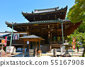 Imakumano Kannon Temple Main Hall West 33 55167908