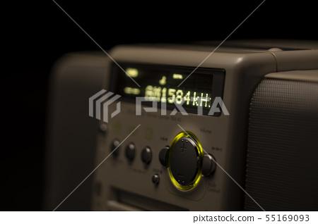 radio 55169093
