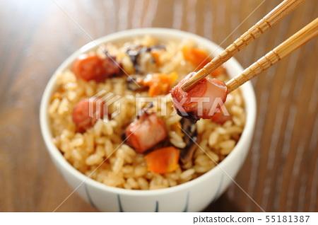 Takomeshi當地美食烤飯 55181387