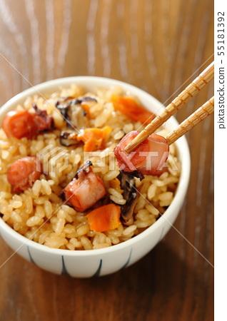 Takomeshi當地美食烤飯 55181392