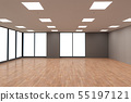 empty office space 55197121