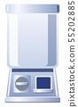 膠囊玩具機(方型,無膠囊) 55202885