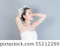 洗髮水的女人 55212260