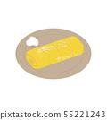 그러나 감기 계란 55221243