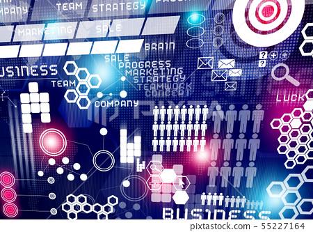 Innovative technologies 55227164