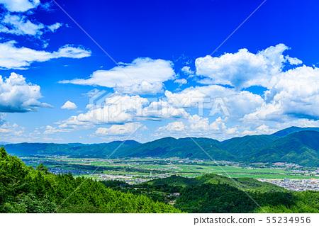 【쿄토】 가메 오카의 풍경 55234956