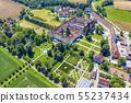 Historic Castle  55237434