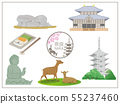 Nara sightseeing spot 55237460