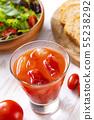 tomato juice 55238292