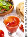 tomato juice 55238293
