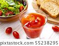 tomato juice 55238295