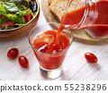 tomato juice 55238296