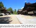 Koyasan Mountain 55250552