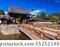 (Nagano Prefecture) Shinshu Zenko-ji Temple 55252140
