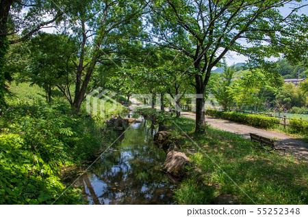 Yase水上乐园Waterside Yase仍然是群马县水上町 55252348