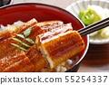 Eel bowl eel bowl 55254337