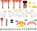 Shrine illustration _2 55264098