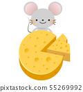 奶酪 55269992