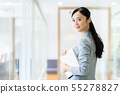 女商人 55278827