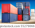 Containers for freight transport 55279066