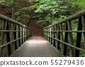 Nishizawa Valley Okubosawa Bridge 55279436