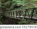Nishizawa Valley Okubosawa Bridge 55279438