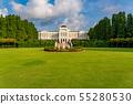 싱가포르 대통령 궁 (이스타나) 55280530