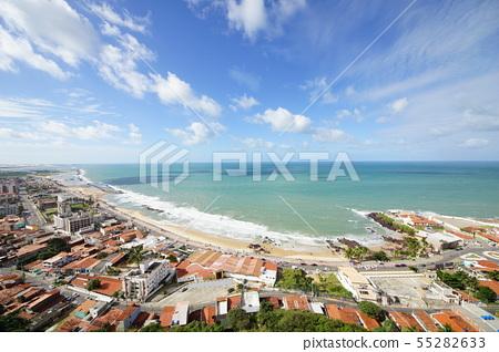브라질 나탈 해안 55282633