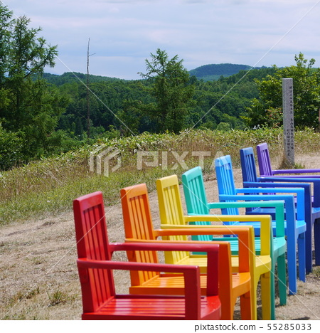 의자 55285033