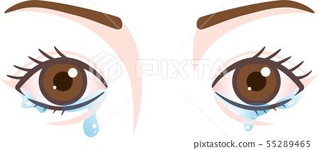 I Have Sneezing & Itchy Eyes That