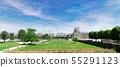 Tuileries garden, Paris 55291123