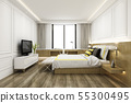 床 床鋪 臥室 55300495