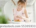 女性生活美食 55305933