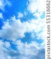 蓝天白云[高品质] 55316662