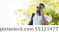 phone, smartphone, portrait 55321477