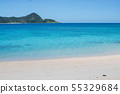 海南鄉村度假村海灘暑假奄美大島海灘 55329684