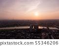 東京天空樹2020年奧運會國家摩天大樓天空雲彩風景 55346206