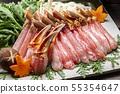 Crab Shabu 55354647