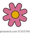 꽃 부품 55355760
