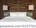 床 床鋪 安慰 55357763