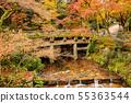 Autumn Shigasakamoto Hiyoshi Taisha 9 Omiya Bridge 55363544
