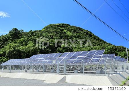 太陽能板 55371160