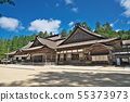 [Koyasan Kongobuji Temple] Koyasan, Koya-cho, Ito-gun, Wakayama Prefecture 55373973